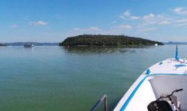 crociera lago trasimeno